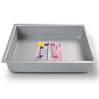Molde aluminio PME rectangular grande