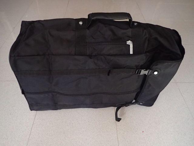 Mochila-Bolsa de viaje