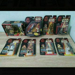 Figuras Star Wars Hasbro