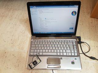 Ordenador Portátil HP Pavilion