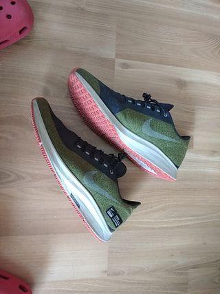 Zapatillas Nike Running modelo Pegasus35