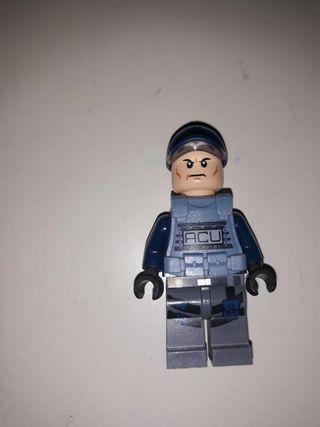 Lego 75917 ACU trooper jurassic world