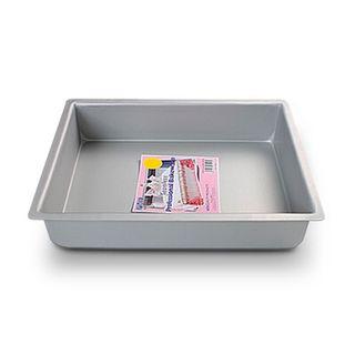 Molde aluminio PME rectangular