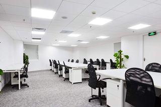 PANEL LED PARA OFICINAS 60X60
