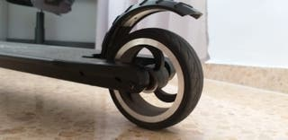"""Patinete electrico: Denver Scooter 5"""", Negro, N/A"""