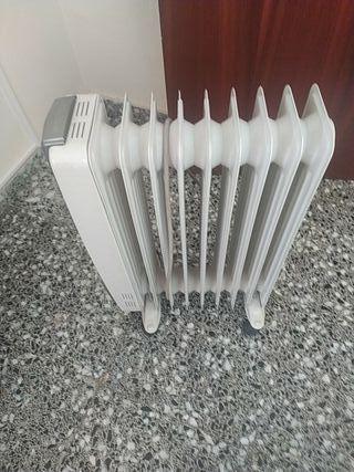 radiador fagor Nueva