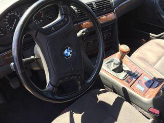 BMW Serie 7 1996