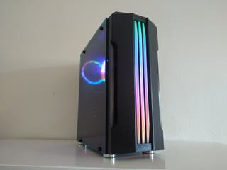 Ordenador PC Gaming AMD 8 Nucleos