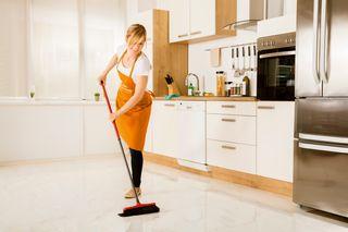 Limpieza de hogar por horas en el Maresme