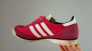 Zapatillas deportivas mujer 37.5
