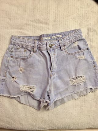 Shorts Stradivarious