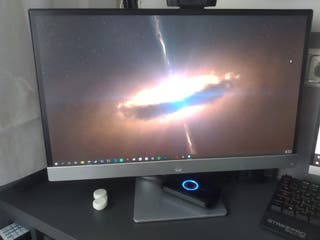 Monitor Ordenador HP