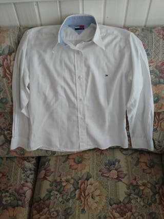 Camisa Tommy Hilfiger chica