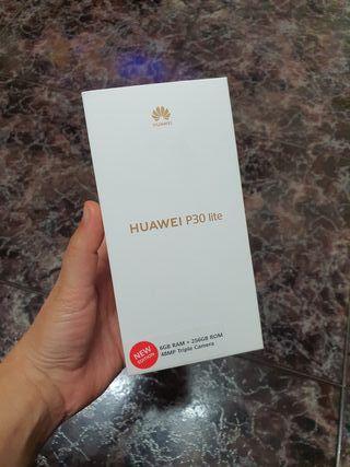 Precintado!!6gb+256gb/Huawei P30 lite/2020