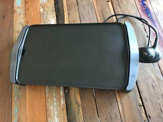 Plancha eléctrica Jata GR555 para asar