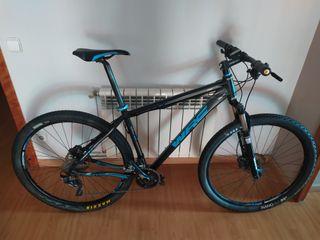 Bicicleta Conor WRC PRO