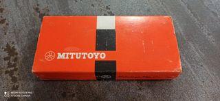 Micrómetro MITUTOYO