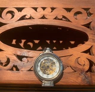 Reloj coleccionista