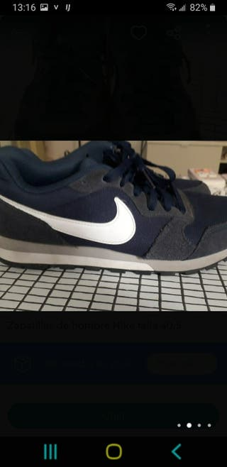 zapatillas de hombre Nike 40,5