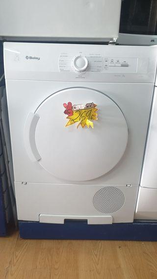 secadora balay nueva