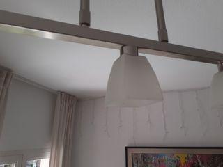 Lámparas de salón