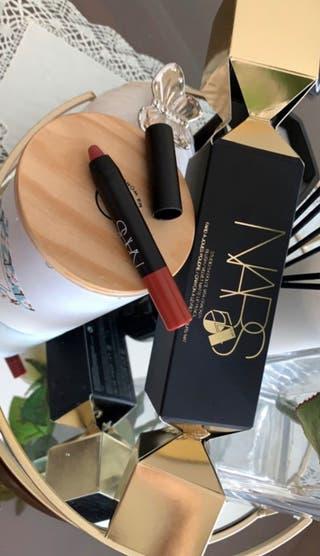 Mini labial Nars cracker lip pencil