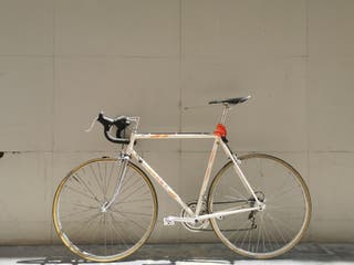 bicicleta carretera talla L