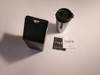 """Nespresso Oficial """"Touch Travel Mug"""" sin estrenar"""