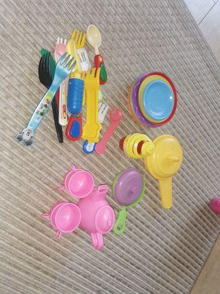 accesorios para cocina