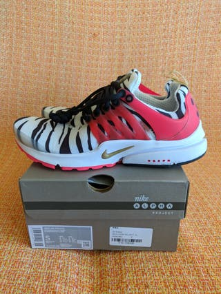 Nike Air Presto South Korea Corea del Sur