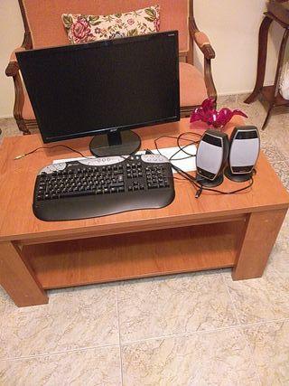 pantalla de ordenador nueva