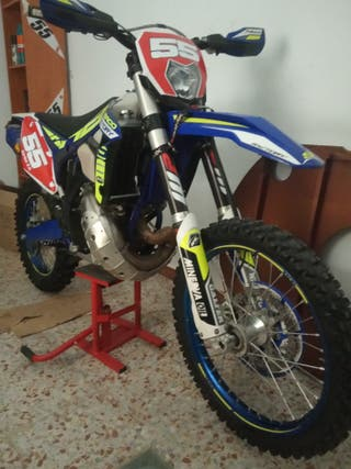 SHERCO SER 250 2t