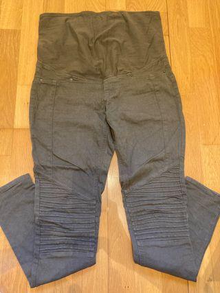 Pantalón largo premamá