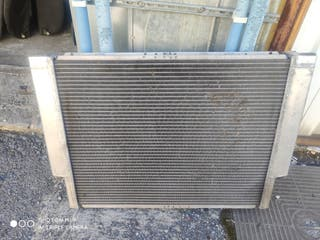 radiador sobredimensionado aluminio e36 coupe