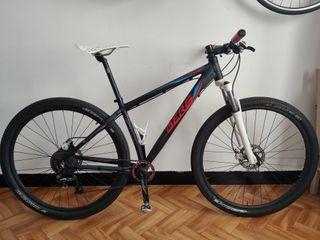 Bicicleta Montaña 29 monoplato