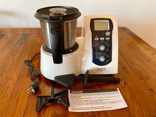 Robot cocina: Taurus my cook 59+ (sin uso)