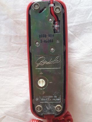 Teléfono Gondola