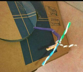 Cable UTP 305m Cat 5e