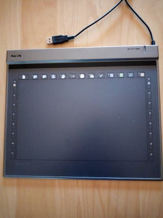 Tableta digital NGS Slim Pro