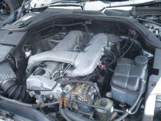 Motor Mercedes W140 350td