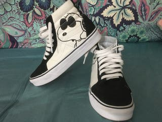 Vans Snoopy