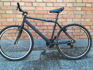 Bicicleta talla L