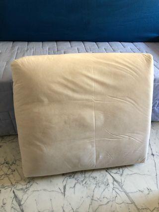 Relleno sofá