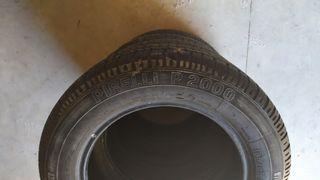 Neumáticos Vintage