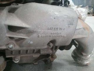 Compresor volumetrico Mercedes Clase c berlina