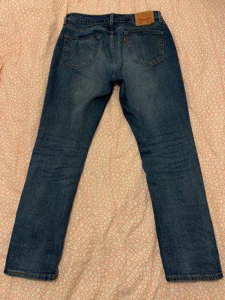 Pantalones 541 Levis w30L32