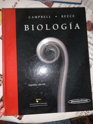 Campbell biología NUEVO