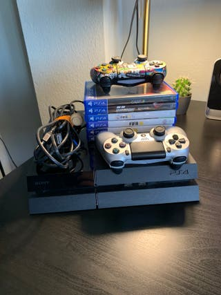 PlayStation 4 / PS4 500GB