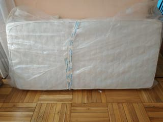Colchón FLEX 90 cm. POCO USO. Escucho OFERTAS