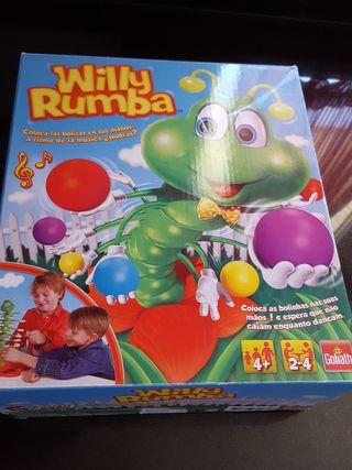 juego de mesa niños